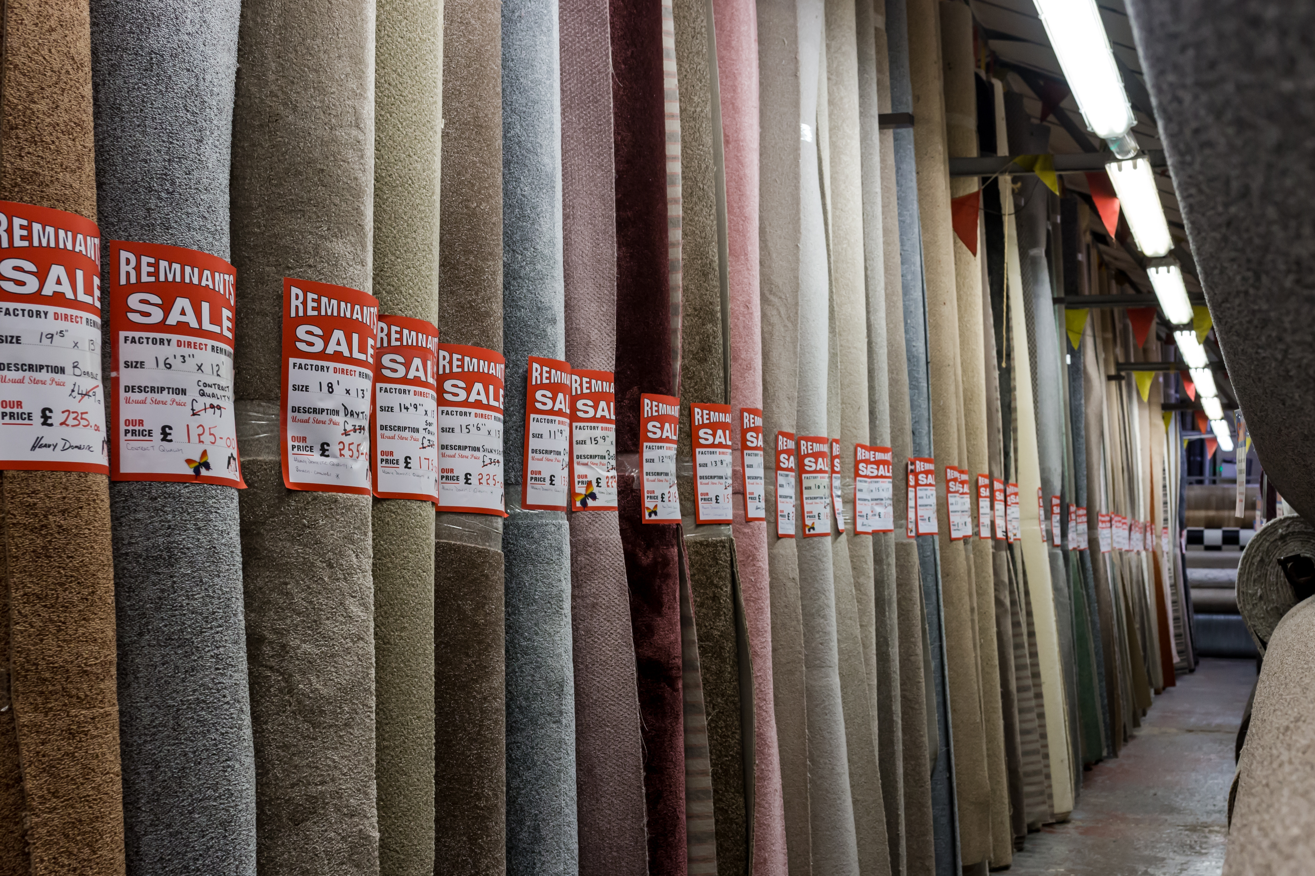 Carpet Castle Carpet Remnants And Offcuts At Amazing Prices