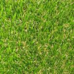 Picture of Capella Artificial Grass. Example of fake Grass.